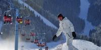 乌鲁木齐滑雪场陆续开业 新疆冬春游拉开大幕 - 市政府