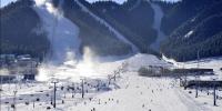 乌鲁木齐迎来滑雪季 - 市政府