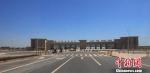 新疆喀什综合保税区2017年实现贸易额逾六千万美元 - 中国新疆网