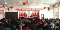 助力乡村振兴战略实施 新疆农业科技培训服务闹春忙 - 农机网