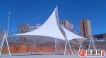 乌鲁木齐市水上乐园正式开门迎客 - 市政府