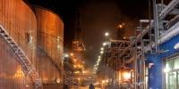 加强巡检新疆石化企业应对低温天气 - 中国新疆网